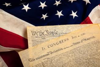 Un exemplar original al Constituției SUA, scos la licitaţie pentru o valoare estimată între 15-20 milioane de dolari