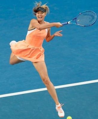 Un expert anti-doping dezvaluie cum actioneaza medicamentul folosit de Sharapova