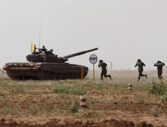 Un expert militar trage un semnal de alarma: Moscova are intentii necurate mascate in R.Moldova