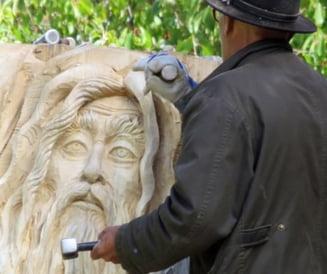 Un faimos sculptor austriac stabilit in Romania cere 3 milioane de euro daune morale. Accidentul grav care i-a curmat definitiv cariera