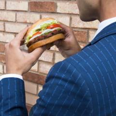 Un fast-food a lansat o moneda virtuala in Rusia