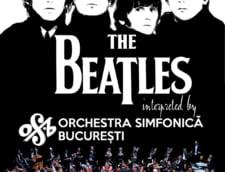 Un fel de Beatles, la Sala Palatului
