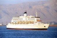 Un feribot egiptean cu 1.300 de oameni la bord s-a scufundat