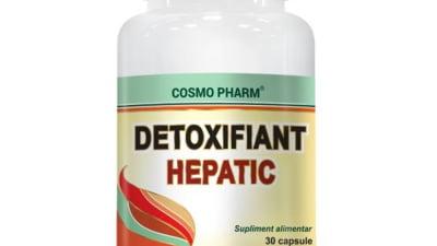 cel mai bun detoxifiant pentru ficat