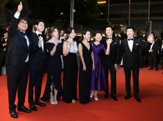 Un film sud-coreean a castigat marele premiu la Cannes
