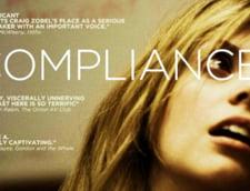 Un film tulburator, bazat pe fapte reale: Compliance (Video)