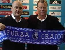 Un fost antrenor al Craiovei acuza: Am de primit 50.000 de euro, dar Mititelu e falit