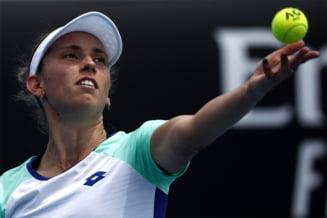 Un fost antrenor al Simonei Halep pariaza pe Elise Mertens in meciul din optimile de finala de la Australian Open