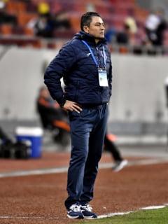 """Un fost antrenor al lui FCSB se autopropune la echipa lui Becali: """"Sunt singurul pe care Gigi nu l-a dat afara, jucam spectaculos pe timpul meu"""""""