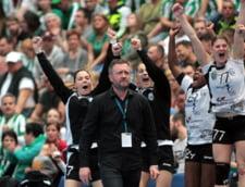 Un fost antrenor de la CSM Bucuresti a preluat o puternica nationala de handbal feminin din Europa