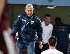 Un fost antrenor de la Steaua si CF Cluj si-a anuntat retragerea din activitate