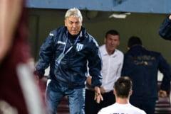 Un fost antrenor de la Steaua si CFR Cluj si-a anuntat retragerea din activitate
