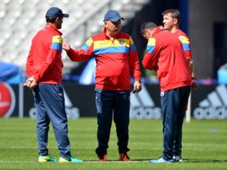 Un fost antrenor secund al nationalei Romaniei va prelua o echipa de Liga 1 - surse