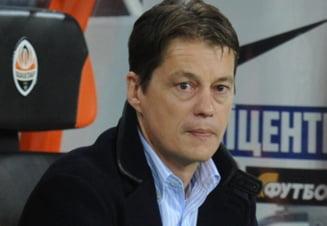 """Un fost arbitru UEFA e sceptic in privinta Stelei: """"E un caz sensibil"""""""