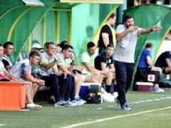 Un fost capitan de la Steaua Bucuresti va antrena o formatie din Liga III