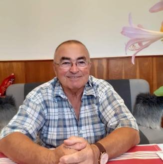 Un fost consilier local a murit!
