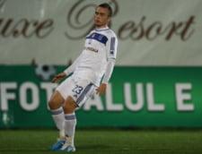 Un fost fotbalist al Craiovei a batut o studenta!