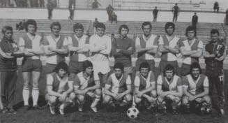 Un fost fotbalist al nationalei Romaniei, sfert finalist al Cupei UEFA, a murit