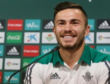 Un fost fotbalist de la FCSB a ajuns in Serie A