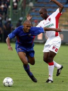Un fost fotbalist important al Stelei a preluat o echipa din Liga a 4-a