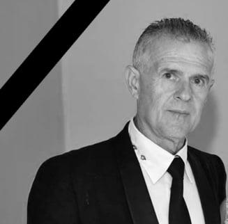 Un fost fotbalist la Olimpia Satu Mare a murit din cauza coronavirusului in Spania