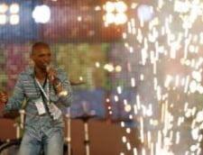 Un fost gunoier reprezinta Marea Britanie la Eurovision
