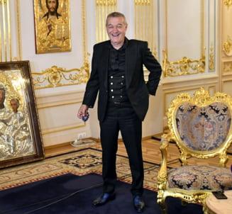 """Un fost jucator al FCSB il ataca dur pe Gigi Becali: """"Nu stie nimic despre fotbal! Se crede stapanul lumii!"""""""