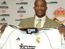 Un fost jucator al lui Real Madrid, retinut intr-un dosar de trafic de droguri