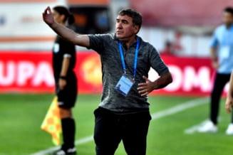 Un fost jucator din nationala Romaniei lanseaza acuzatii la adresa lui Hagi