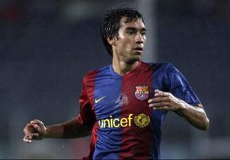 Un fost jucator important al Barcelonei, favorit sa preia postul de antrenor principal din vara