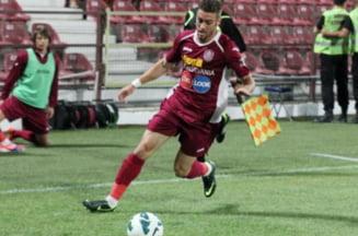 Un fost jucator important de la CFR Cluj a ajuns in Premier League