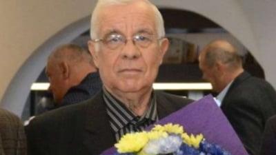 Un fost jucator si antrenor al Petrolului a decedat la 73 de ani. A evoluat contra lui Liverpool in Cupa Campionilor