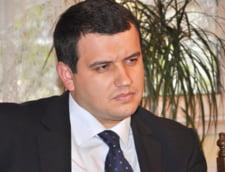 Un fost jurnalist va fi purtatorul de cuvant al Partidului Miscarea Populara