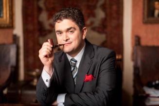 Un fost liberal se autopropune sef la PNL dupa demisia lui Gorghiu: Nu ma intorc decat cu covorul rosu