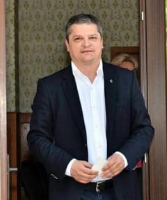 Un fost lider PMP s-a inscris in PSD: Am acceptat cu onoare invitatia Vioricai Dancila