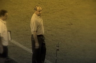Un fost mare fotbalist a murit
