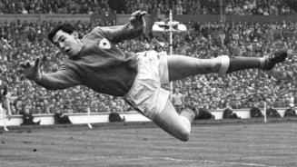 Un fost mare jucator, castigator al Cupei Mondiale, s-a stins din viata marti