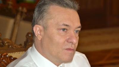 Un fost ministru al Justitiei, despre evaluarea lui Lazar: Mi se pare straniu. De ce nu ataca nimeni protocoalele in instanta?