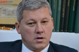 Un fost ministru al Justitiei trage un semnal de alarma: Toader Tudorel Ministrel tocmai a intins un scut nuclear peste Guvernul Pesedel