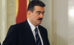 Un fost ministru ar putea prelua Economia in noul Guvern - surse