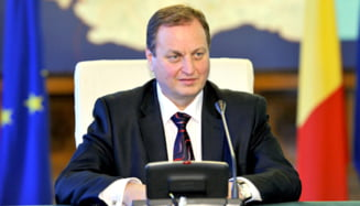 Un fost ministru din Guvernul Boc s-a inscris in PSD