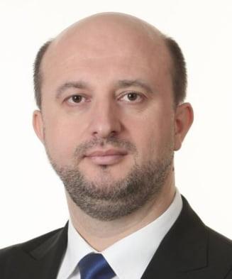 Un fost ministru din Guvernul Ponta renunta la politica