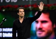 Un fost numar 2 mondial si-a anuntat retragerea din tenis