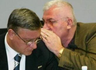 Un fost patron de club arunca in aer alegerile pentru sefia LPF