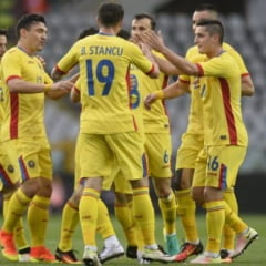 Un fost secund crede ca a gasit secretul lui Iordanescu! Ce echipa va folosi Romania in meciul cu Franta