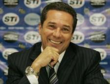 Un fost selectioner al Braziliei are Covid-19 si este spitalizat. A antrenat-o si pe Real Madrid