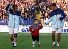 Un fotbalist bosniac lanseaza un atac dur la adresa lui Hagi si Dan Petrescu