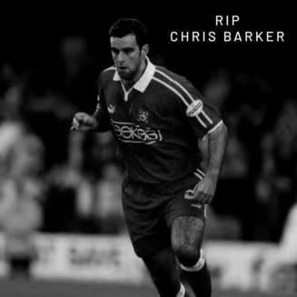 Un fotbalist britanic cu peste 500 de meciuri in Albion a murit la doar 39 de ani