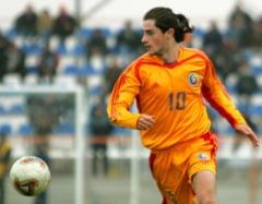 Un fotbalist cu 51 de meciuri in nationala Romaniei a ramas fara echipa