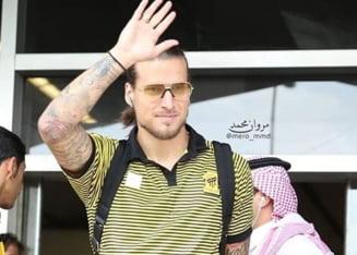 Un fotbalist cunoscut, condamnat la inchisoare dupa ce a incalcat restrictiile instituite pe perioada pandemiei de coronavirus